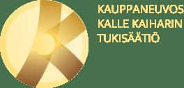Kauppaneuvos Kalle Kaiharin tukisäätiö